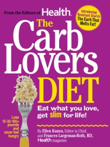 The CarbLovers Diet
