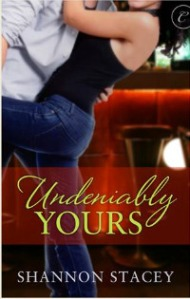 Review: Undeniably Yours (Kowalski Family #2) by Shannon Stacey