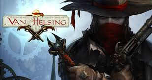 Video Game Review: The Incredible Adventures of Van Helsing (PC Only)